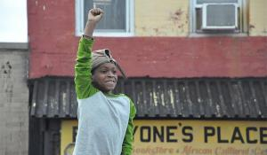 Baltimore: by any means necessary