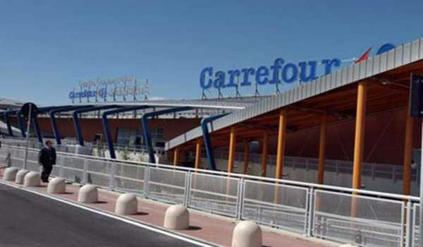 carrefour lucca